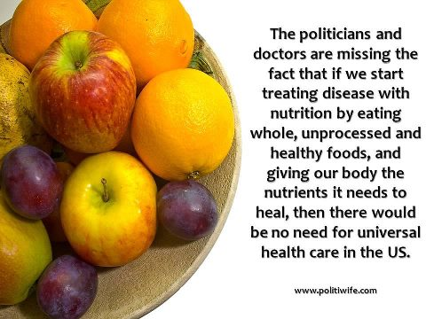 treat disease