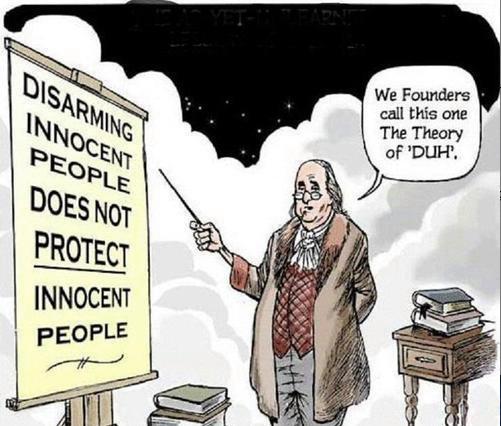 about guns
