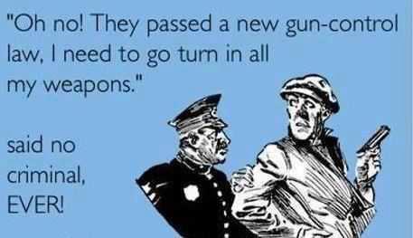 gun control again