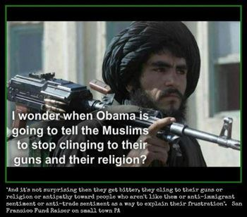 guns & religion