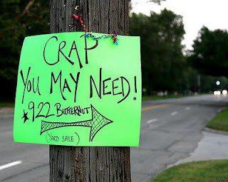 crap you may need