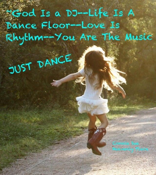 DANCE JUST