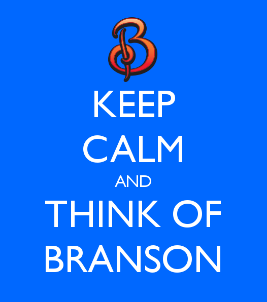 keep calm & think of branson