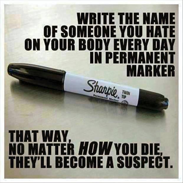WRITE THEIR NAME