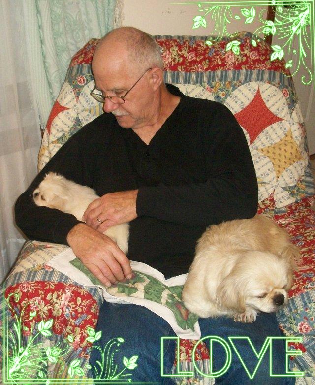 GARY & DOGS
