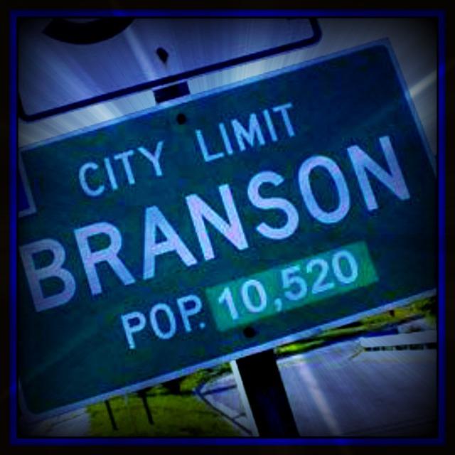 branson city limits REDONE