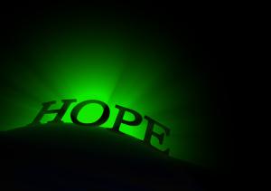 hope V