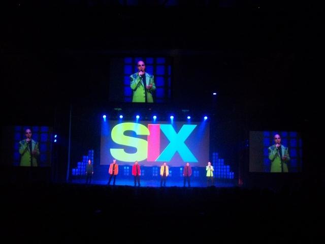 SIX 3