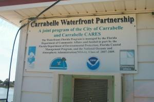FL 28 CARRABELLE