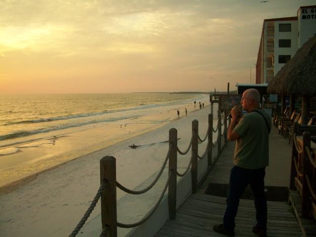 FL 36 SUNSET GARY