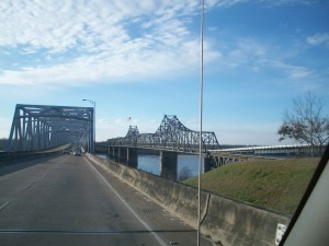 FL MISS-- RIVER BRIDGE