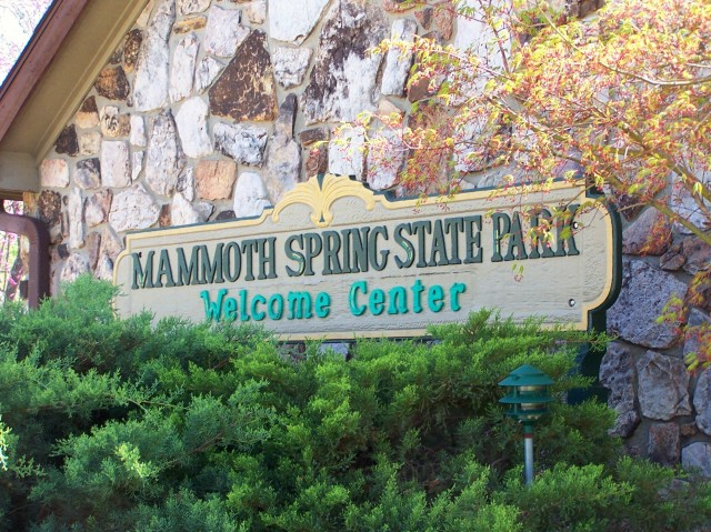 MAMMOUTH SPRING 2