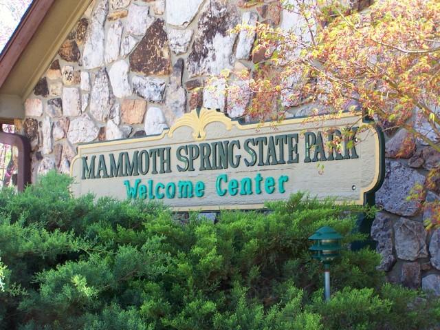 MAMMOUTH SPRING 2
