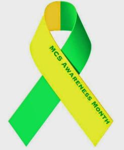 MCS AWARENESS MONTH