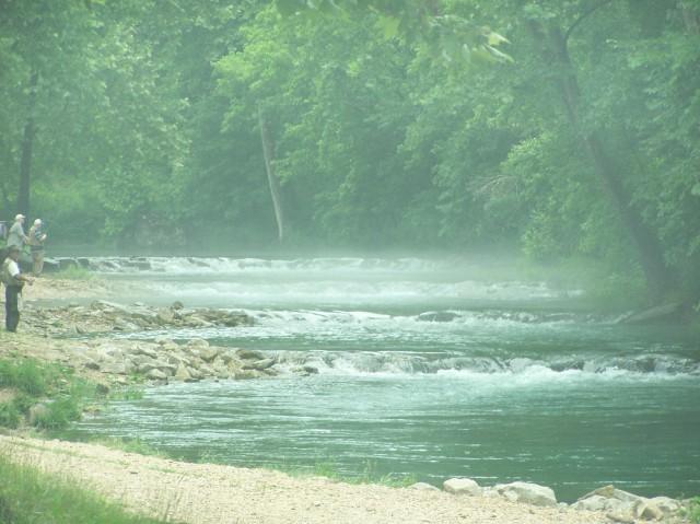 roaring river 9