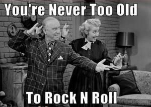 DANCE ROCK & ROLL