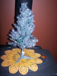 ugly xmas tree