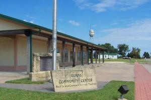 BURNS COMMUNITY CENTER