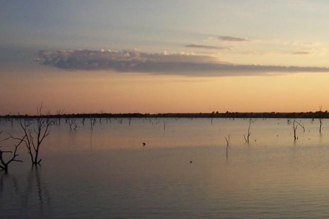ELDORADO LAKE 1
