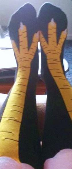 chciken-legs