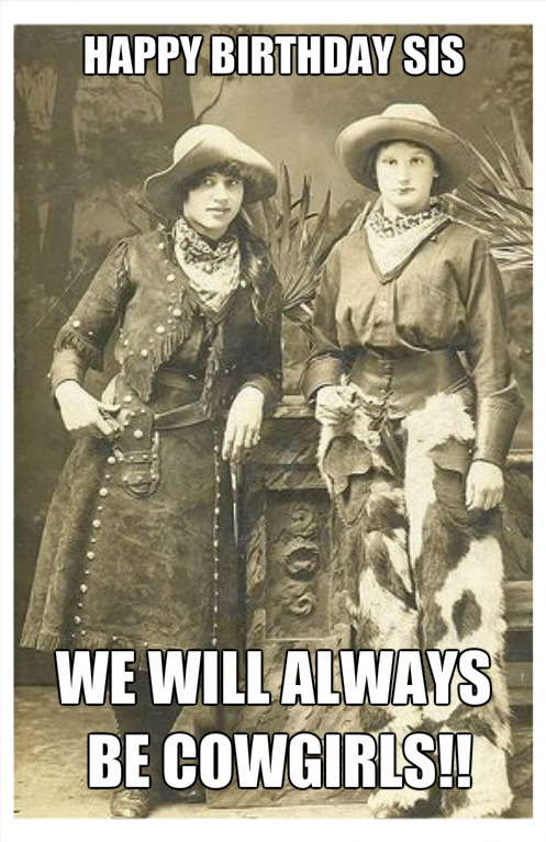 always-be-cowgirls