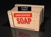 UNSCENTED SOAP BOX