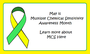 MAY MCS MONTH